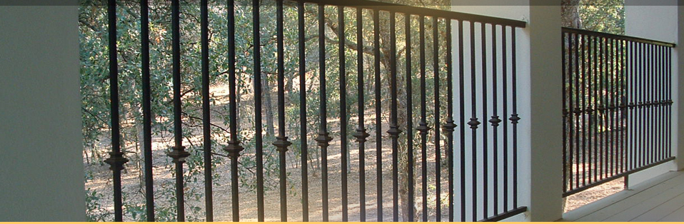 Iron Gates Denver Iron Fence Denver Iron Railings Denver